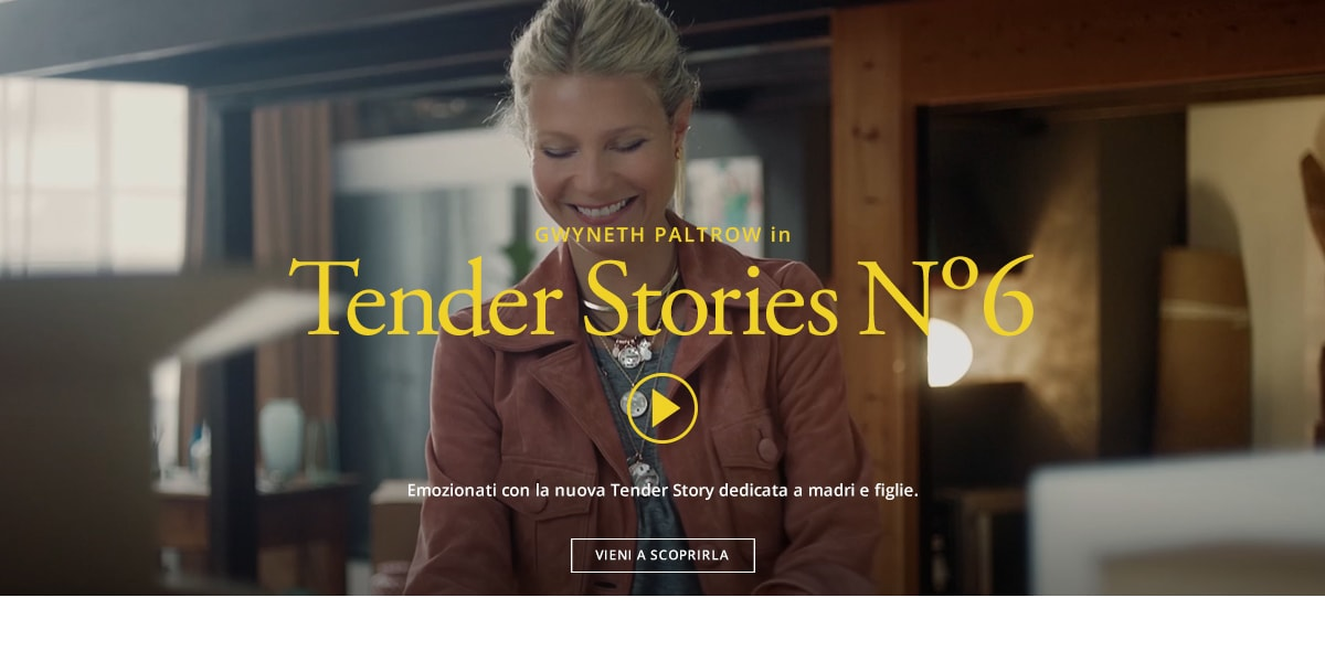 TENDER STORIES Nº6