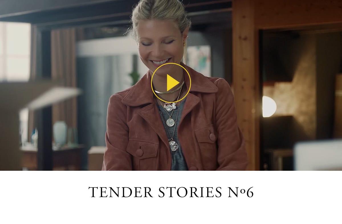 TENDER STORIES Nº6