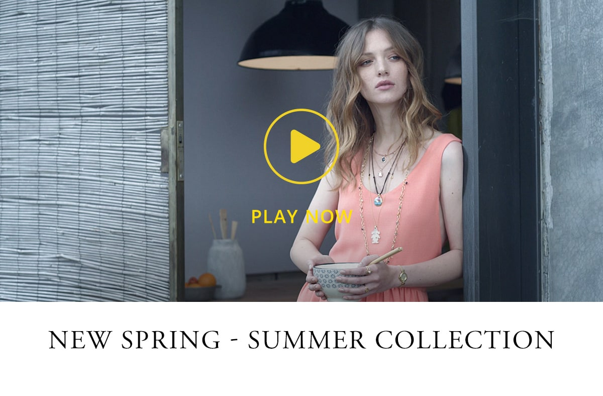 New Spring Summer Collection