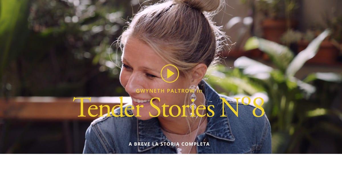 TENDER STORIES Nº8 TEASER