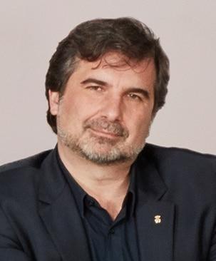 Nacho De Pinedo