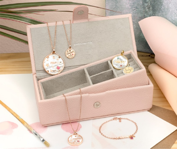 Tous Jewelry Box Beautyful Jewelry